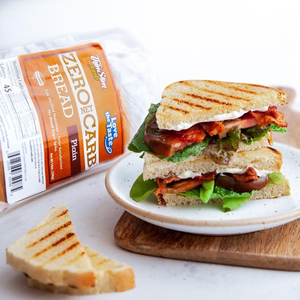 Thin Slim Foods bread