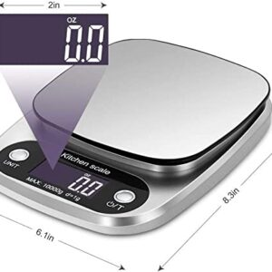 portable food scale