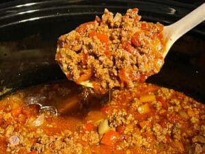 keto taco recipe for the crockpot